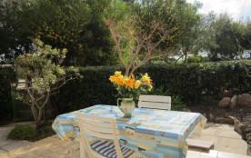 Résidence La Marine - Appartement 2 pièces cabine de petite taille, calme avec accès direct à la ...