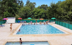 Camping Les Ajoncs D'Or - Mh Trigano 2 Ch 4pers + Terrasse Bois Non Couverte