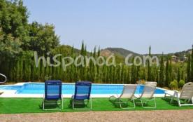 Villa piscine privée à Begur