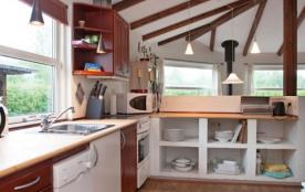 Maison pour 3 personnes à Skælskør