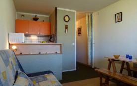 Résidence Boticotch - Appartement studio - 24 m² environ - 4 personnes.