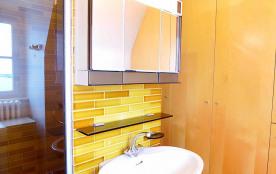 Appartement pour 2 personnes à Saint Malo