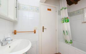 Appartement pour 5 personnes à Rome