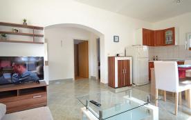 Maison pour 6 personnes à Zadar/Sukošan