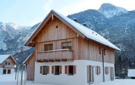 Studio pour 3 personnes à Obertraun