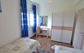 Appartement pour 3 personnes à Zadar/Sukošan