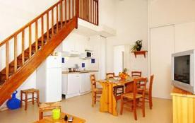 Appartement supérieur duplex 4 pièces 7-8 personnes (supérieur)