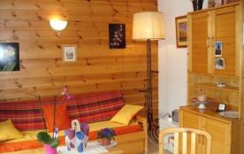 Studio cabine 4 personnes (566)
