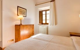 Appartement pour 4 personnes à San Gimignano