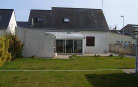 Detached House à LA TURBALLE