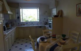 Maison pour 4 personnes à Saint-Jean-de-Luz