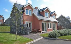 Maison pour 5 personnes à Kenmare