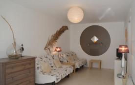 Bormes Les Mimosas (83) - Favière - Résidence Les Ammonites. Appartement T2 - 37 m² environ - jus...