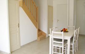 Appartement pour 3 personnes à Santa Maria-Poggio