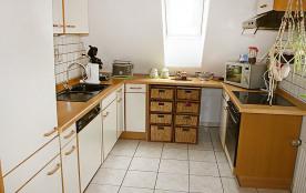 Appartement pour 2 personnes à Nörvenich