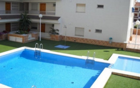 IRTA PLAYA - Apartamento 2/4 estandar