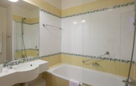 Résidence Le Thabor - Appartement 3/4 pièces 8 personnes Standard