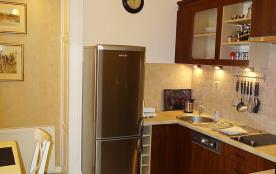 Appartement pour 2 personnes à Cracovie
