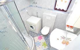 Appartement pour 4 personnes à Trogir/Slatine