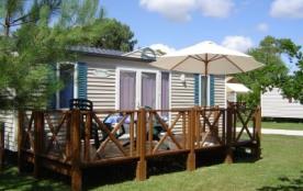 mobile home O'HARA PROMO DERNIERE DISPO JUILLET - Hourtin