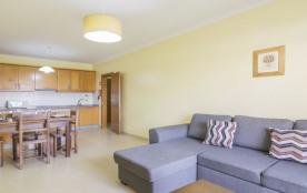 Appartement pour 1 personnes à Porches