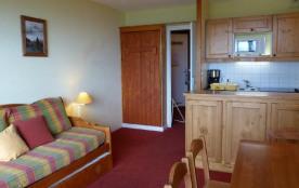 Appartement 2 pièces 5 personnes (211)