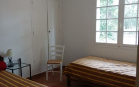 Chambre n°2 RDC