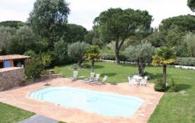 """Villa """"Cottage"""" Saint Tropez"""
