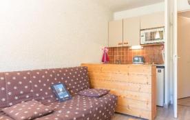 Appartement 2 pièces coin montagne 6 personnes (RAY049)