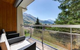 squarebreak, Appartement moderne au coeur des Deux Alpes