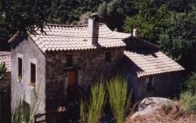 Location Gîte et Chambres d'Hôtes en Cévennes - Saint-Martial