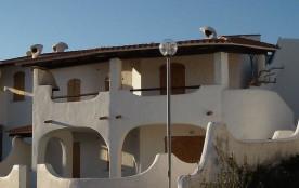 Appartement pour 4 personnes à Valledoria