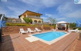Villa CV Ni.