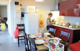 Maison pour 4 personnes à Sainte Féréole