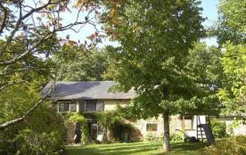 Detached House à CHATIN