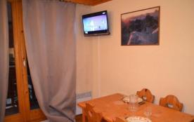 Studio cabine 4 personnes (502)