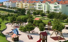 Appartement pour 2 personnes à Umag/Savudrija