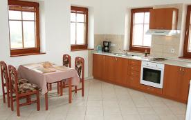Appartement pour 1 personnes à Ceska Kamenice/Bohemian Switzerland