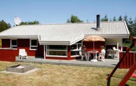 Maison pour 4 personnes à Jerup
