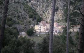 Maison typique corse - Popolasca