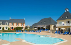 Pierre & Vacances, Le Green Beach - Studio 4/5 personnes Standard