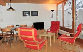 Appartement pour 3 personnes à Grindelwald