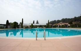 squarebreak, Villa de standing dans domaine privé à Biot