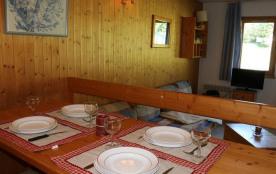 Appartement 2 pièces cabine 6 personnes (106)