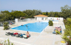 Camping Fontaines 3* - Mh 2 ch 6 pers