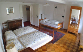 Appartement pour 5 personnes à Interlaken