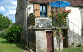 \'Maison campagnarde au c?ur de la Bourgogne\'