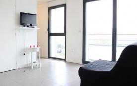 La Rochelle (17) - Les Minimes - Résidence Cote O