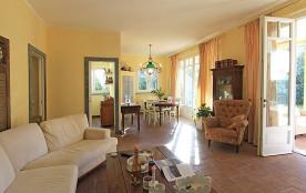 Maison pour 10 personnes à Forte dei Marmi
