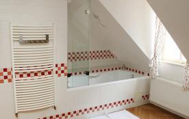 Appartement pour 4 personnes à Praha/1